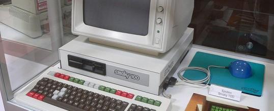 Compatible PC – 1980