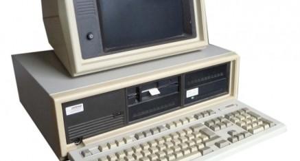Compaq Deskpro – 1986