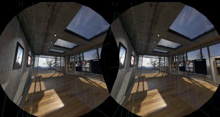Annecy centre, La réalité virtuelle à portée de vos yeux