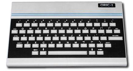 Oric 1 – 1983