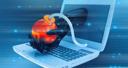 Exemple concret d'email avec cryptovirus