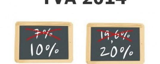 Augmentation de la TVA, pas de hausse de tarif sur les prestations de 2A à Zaide