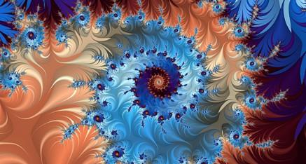 #E-tch! Le monde magique des images fractales