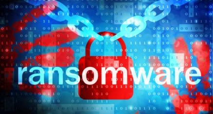 Alerte! Ransomware par SPAM