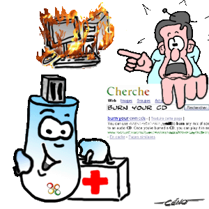 Suivi assistance réparation informatique
