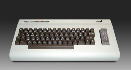 Commodore VIC 20 – 1980