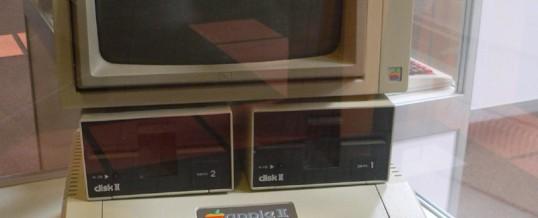 Apple II – 1977
