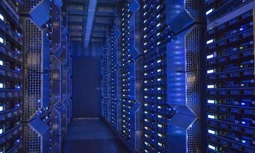 Externalisation de la sauvegarde des données informatiques