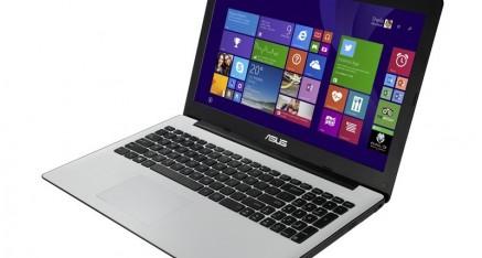 Pour Noel 2A à Zaide vous propose le PC portable ASUS X553MA à 440€ TTC