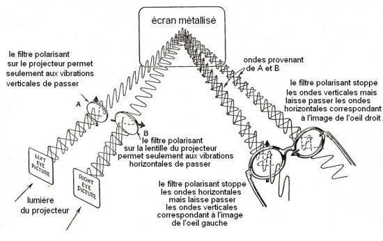 projection-3D