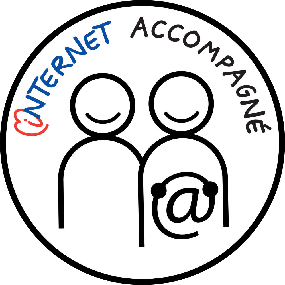 Internet accompagné