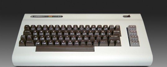 Commodore VIC 20 – 1980