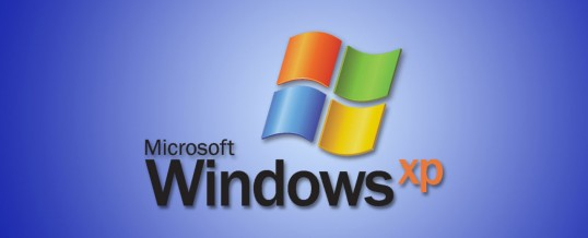 Windows XP la fin du support Microsoft
